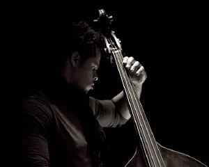 Jazz fusion bassist Evan Flory-Barnes